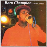 『Admiral Bailey「Born Champion」』の画像