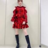『【乃木坂46】まっちゅんの美脚が・・・!!!松村沙友理『可愛くて沢山撮ってもらいました♡♡♡』』の画像