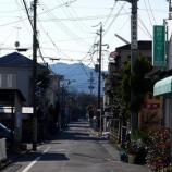 『静岡>中田の団地』の画像