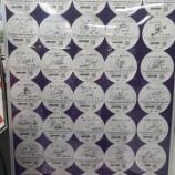 『【乃木坂46】圧巻!!!これ、全員分あるんだな・・・』の画像