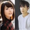 『【悲報】声優界カップルの花澤香菜と小野賢章が共演』の画像