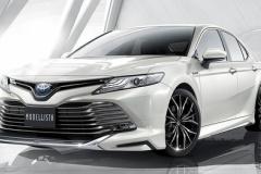 日本車のデザインここ数年の持ち直してきた感
