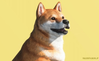 Fallout 4 柴犬