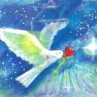 『この世で一番大切なものは「愛」』の画像