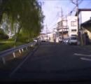 パトカーと乗用車が事故→警察「サイレン鳴らした」←信号無視を誤魔化すために鳴らしました