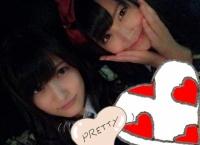 【AKB48】入山杏奈「わたしの目に狂いはなかった(OvO)ノ♡」【白間美瑠センター】