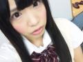 台風だけどSKE48松村香織のスッピン画像でも見て落ち着け
