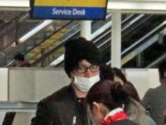 【 画像 】帰国した柴崎!スペインに出発した頃と比べると・・めっちゃ成長してる!