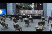 【病床不足】NY州クオモ知事はやり遂げた!東京ドームが複数個入る大きさのコンベンションセンターを野戦病院に