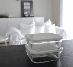 お気に入りになったのでリピートしました!よく作る料理に合うサイズと特徴の保存容器を選ぶ