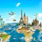 旅行とか言う人類史上最も無駄な趣味wwwwwwww