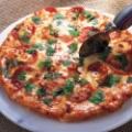 冷めたピザは不味い