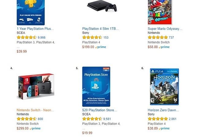 米国、PS4Slimを2万円で売った結果wwwwww