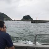 『久しぶりのイカメタル(2020/8/21 浅茂川港)』の画像
