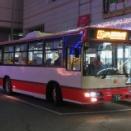 和歌山バス 707号車