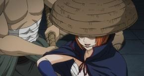 【銀魂 銀ノ魂篇】第350話 感想 あの親子も帰ってきた!