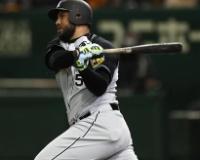 阪神・ゴメス(32) .258(430-111) 20本 72点 出塁率 .329 OPS .769 三振116