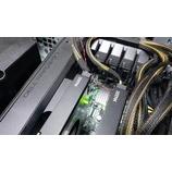 『Dell Precision Tower 7910 グラフィックカード増設』の画像