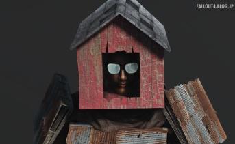 House Armour