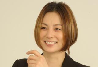 【衝撃】米倉涼子が離婚発表wwwwwww短い結婚生活にピリオドwww