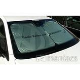 『【スタッフ日誌】サンシェードで車内温度の上昇を抑制しましょう!』の画像