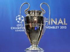 UEFAチャンピオンズリーグGL突破の賭けオッズきました
