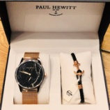 『【PH-PM-3-M】ポールヒューイット ブレスコンビ』の画像