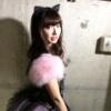 【こじまつり~小嶋陽菜感謝祭~】シャム猫衣装の武藤十夢がヤバイ・・・
