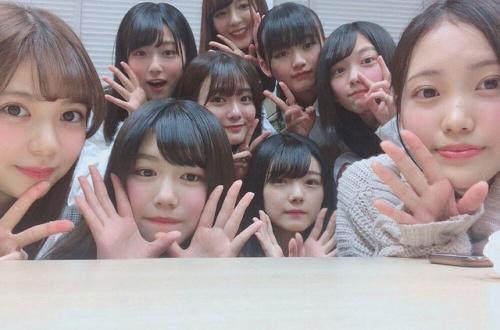 【画像】欅坂2期生が強すぎてしばらく無双できそうな件のサムネイル画像
