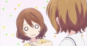 【ハナヤマタ】第9話 感想、振り返り…よし、それじゃ4人でよさこい再開ですね!
