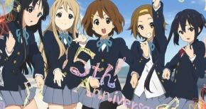 TVアニメ『けいおん!』初のBlu-ray BOXが2014年3月5日に発売決定!