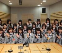 【欅坂46】「オールナイトニッポン」(8/10)の生放送挑戦!18歳以上のメンバーがパーソナリティーに!