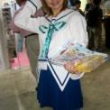 東京ゲームショウ2007 その15(ブロッコリー)