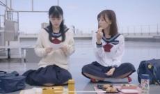 【乃木坂46】このふてぶてしい山下と真面目な久保でドラマはよ!!!