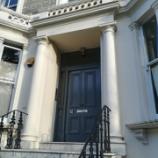 『ロンドンのアパートメント』の画像