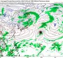マーシャル諸島で熱帯低気圧が発生 台風へ発達の兆し