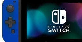 HORI、十字ボタン操作対応のNintendo Switchコントローラーが登場!
