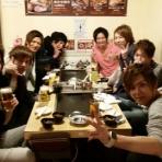 歌舞伎町ホストクラブ 『Club Dear』
