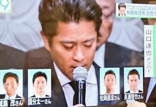 【悲報】NHKの山口メンバーのニュース、葬式みたいになる・・・