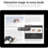 『Appleの教育関連ソフトは教育、出版の何を変えるのか【湯川】』の画像