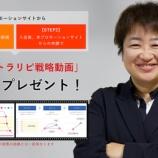 『【M2J】ボリ平xトラリピ投資戦略動画もれなくプレゼント』の画像