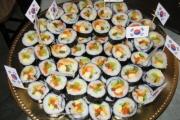 韓国 「寿司とワサビは韓国が起源だ。日本は第二次大戦後に寿司を食べ始めただけだ」などと起きたまま寝言を言ってる模様