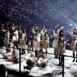 『【乃木坂46】乃木坂のライブのシメ曲は何がいいか??』の画像