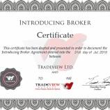 『MetaTraderやcTrader, Currenexといった取引プラットフォームを揃えたハイスペック証券会社「Tradeview」が、MT5で現物株式取引の提供を開始!さらに、入金方法も増やしました!』の画像