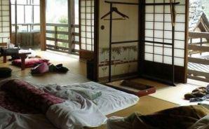 外国人が日本の伝統的な家屋を語る