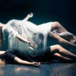 『幽体離脱』の画像