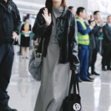 『【乃木坂46】山下美月、帰りの上海空港で自分のバッジつけててワロタwwwwww』の画像