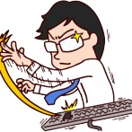 【有能】ワイ「新人君さぁ…Excel使えるぅ?ニチャア」新人君「ここコレの方がいいっすよ」→結果wwwwwwww