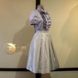 『フルオーダー スカートをご紹介いたします。』の画像