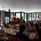 『ペルー旅行記18 マチュピチュのサンクチュアリ・ロッジで昼食食べ、インティプンクでトレッキング体験』の画像